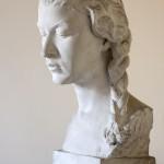 "Domenico Ponzi,"" Anna"", 1953"