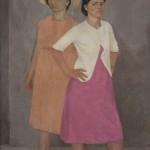 """""""Figure allo specchio"""", 1939"""